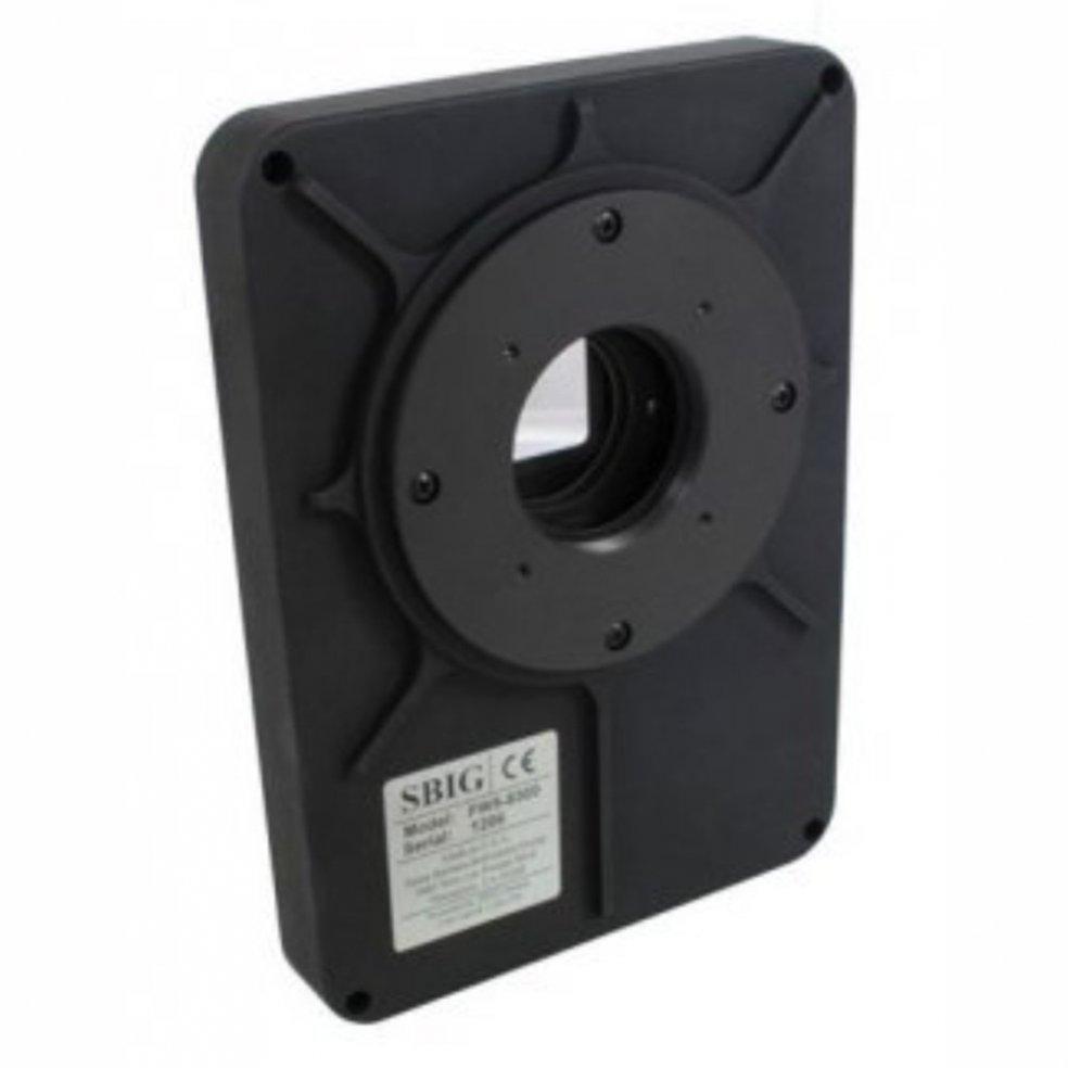 SBIG ruota portafiltri 8x36mm motorizzata per Aluma