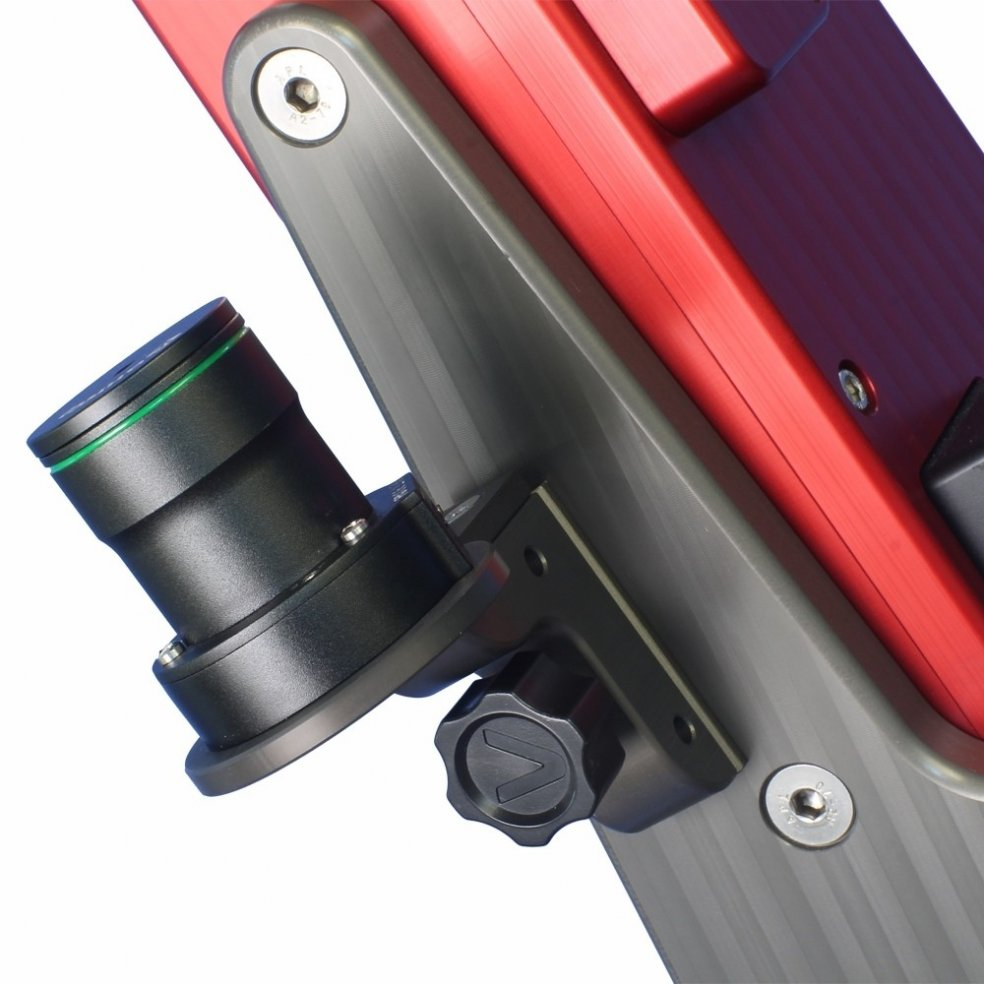 Avalon Instruments adattatore Polemaster per montatura M-Uno