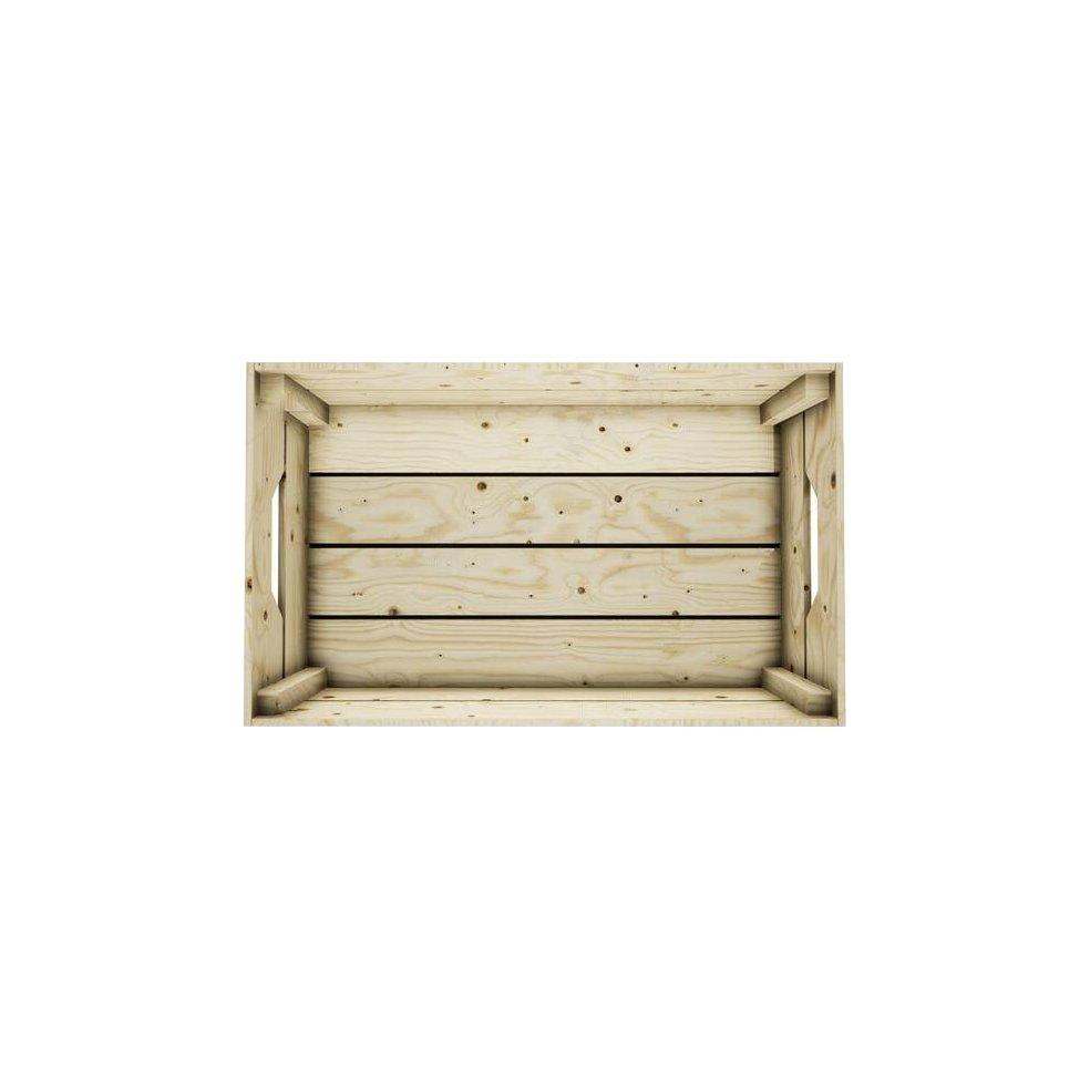 Officina Stellare cassa in legno per 500