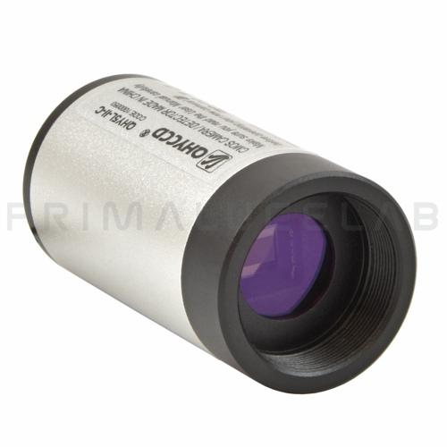 """Astrofotografia - introduzione: la QHY5L-II è una camera """"tipo webcam"""" ottima per la fotografia planetaria in alta risoluzione."""