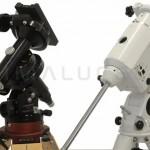 Montatura per telescopi: quale scegliere
