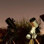 Celestron EdgeHD: un telescopio versatile, molte applicazioni