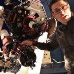 Controllare l'osservatorio remoto con EAGLE