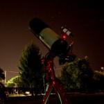 Astrofotografia ed inquinamento luminoso