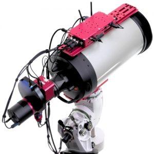 Migliora la gestione dei cavi del tuo telescopio con EAGLE