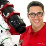 ESATTO come focheggiatore per rifrattori e astrofotografia