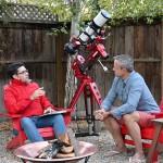 Interviste di PrimaLuceLab: i vantaggi di EAGLE in astrofotografia