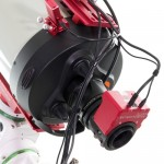 Ecco perché ESATTO è il focheggiatore micrometrico perfetto anche per i telescopi EdgeHD