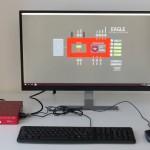 Installare software Windows sul tuo EAGLE
